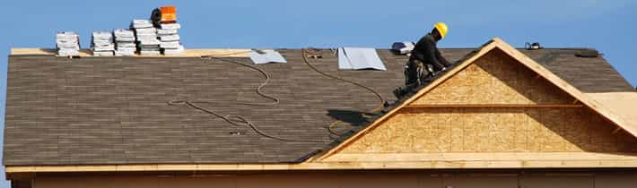 Roofer Wernersville PA • Best Roofer in Wernersville PA