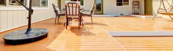 Decks Bart PA • Best Deck Installation in Bart PA